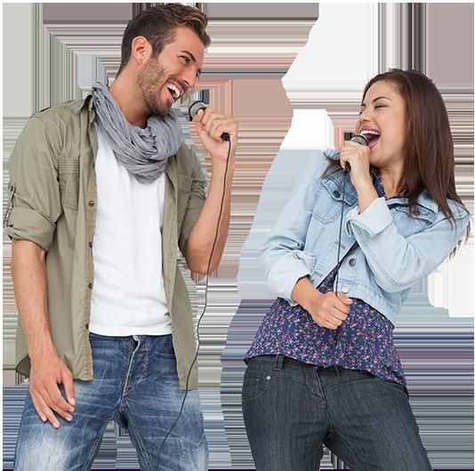 Karaoke Bar Perth Hit Studio