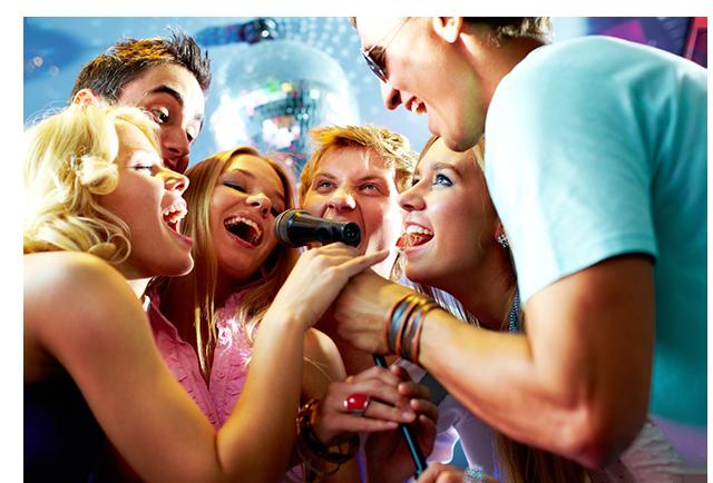 Crown Karaoke